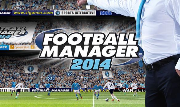 Football Manager 2014: Λύνουμε ΟΛΕΣ τις απορίες σας [Updated 28/11]