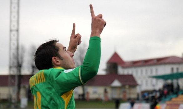 O Cristiano Ronaldo των φτωχών, Pavel Savitskiy!