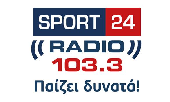 Sport24RadioHomepage