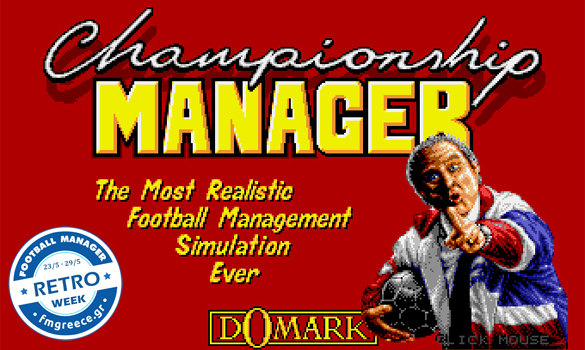 Championship_Manager_1_Retro_Week