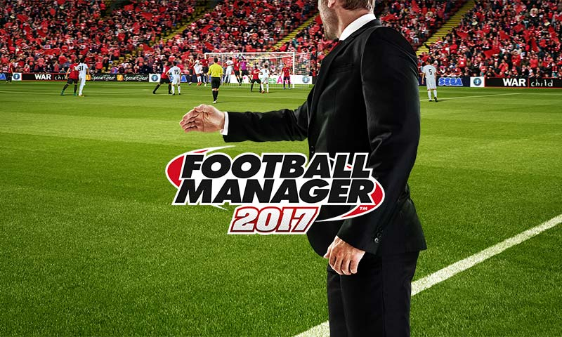 Football Manager 2017: Μετρώντας αντίστροφα