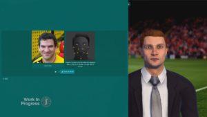 Προσθήκη προσώπου στο avatar