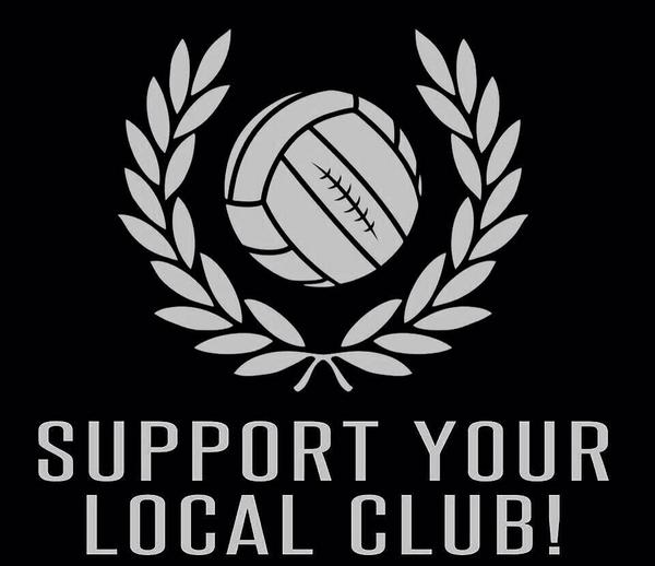 supportyourlocalclub