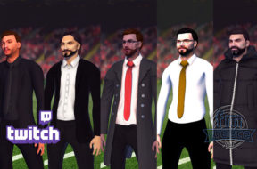 Fmgreece Twitch cover