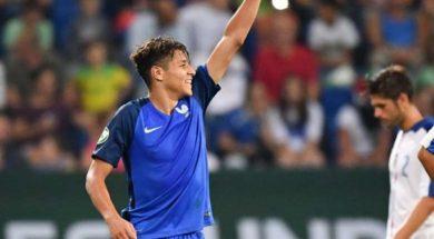 Παγκόσμιο Κύπελλο Under 20 Main 5