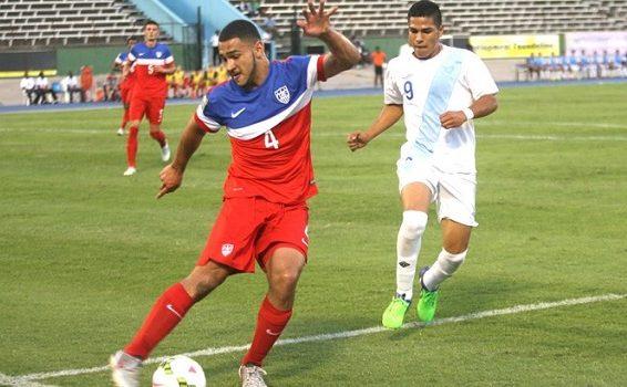 Παγκόσμιο Κύπελλο Under 20 Main 6