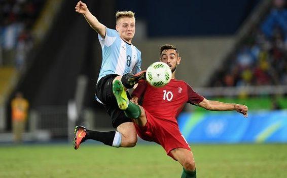 Παγκόσμιο Κύπελλο Under 20 Main A