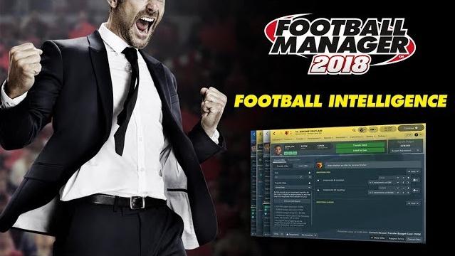 """FM2018: Η """"λογική"""" του ποδοσφαίρου"""