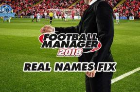 Real Names Main