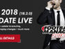 Football Manager 2018 Update 18.2.0