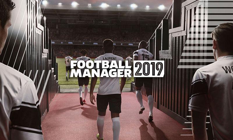 Στις 2 Νοεμβρίου κυκλοφορεί το Football Manager 2019!