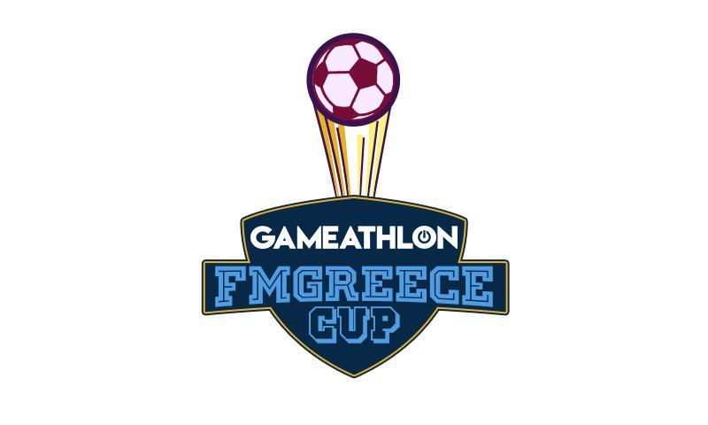 Τουρνουά FMGreece Cup στη Gameathlon (13-14/7): Κάνε Αίτηση!