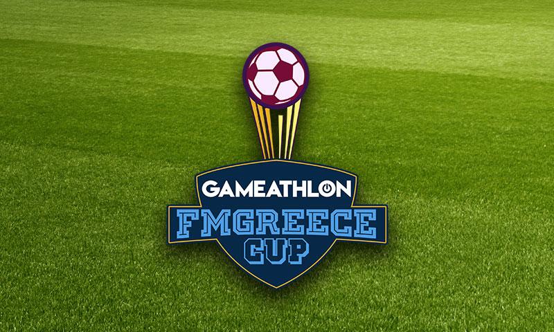 Τουρνουά FMGreece Cup στη Gameathlon (13-14/7): Κάνε Αίτηση! [ΕΛΗΞΕ]