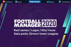 1football Manager NEW