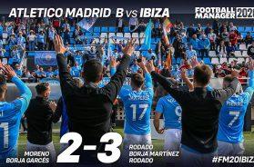 Ibiza FM20