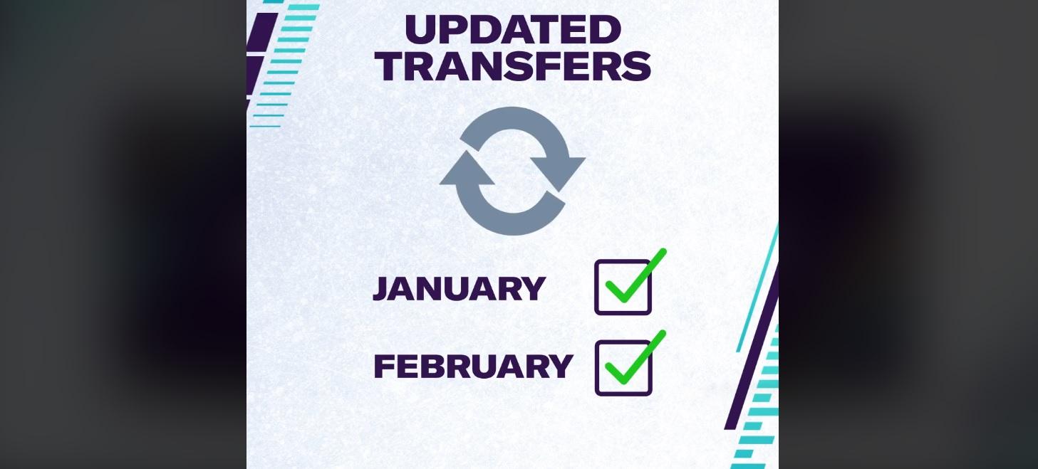 Football Manager 2020: Βγήκε και το February Transfer Update 20.4.0 !