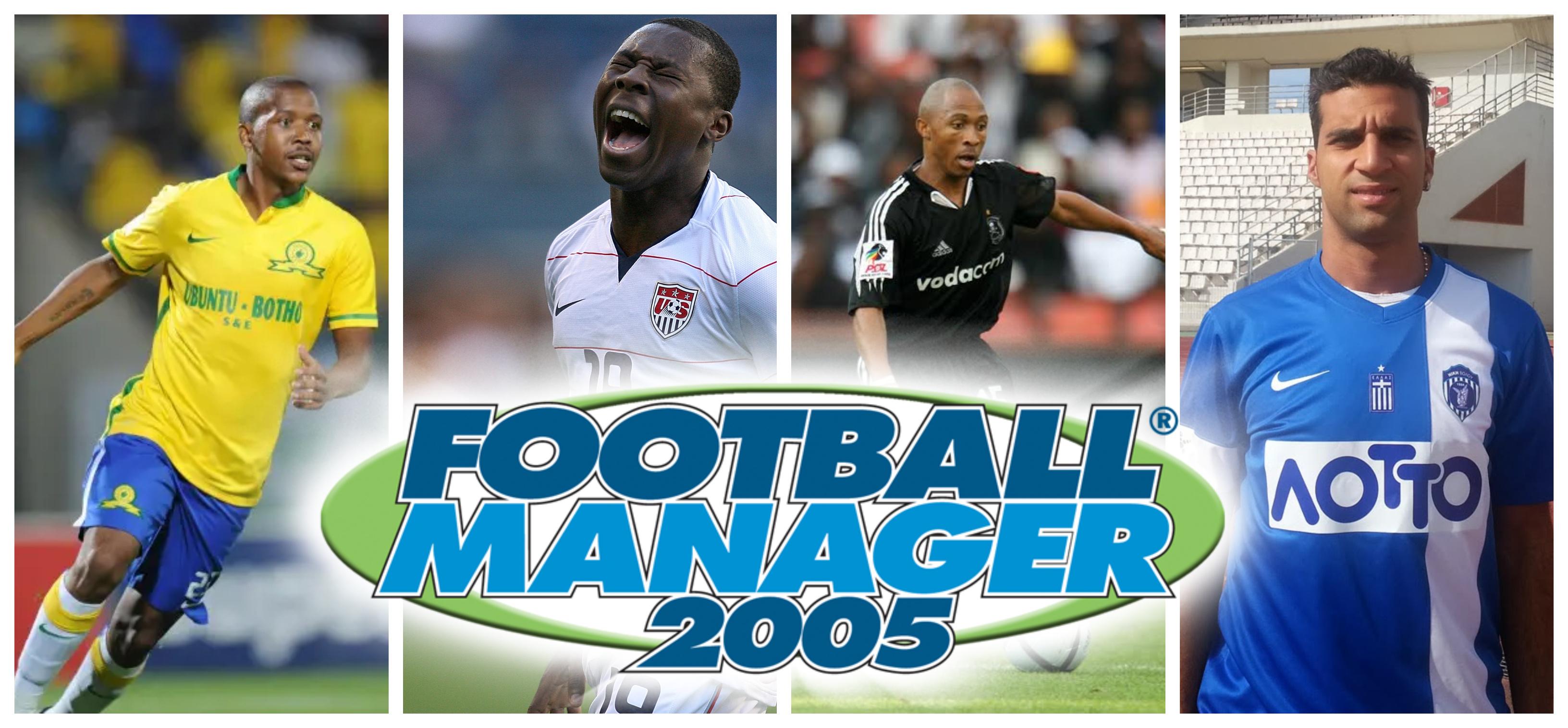 Τι απέγιναν τα 59 wonderkids του Football Manager 2005!