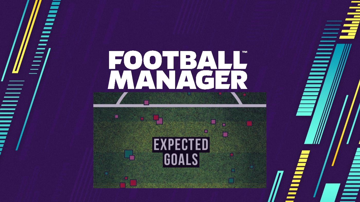 Τι είναι τα xGoals που έρχονται στο Football Manager (vid)