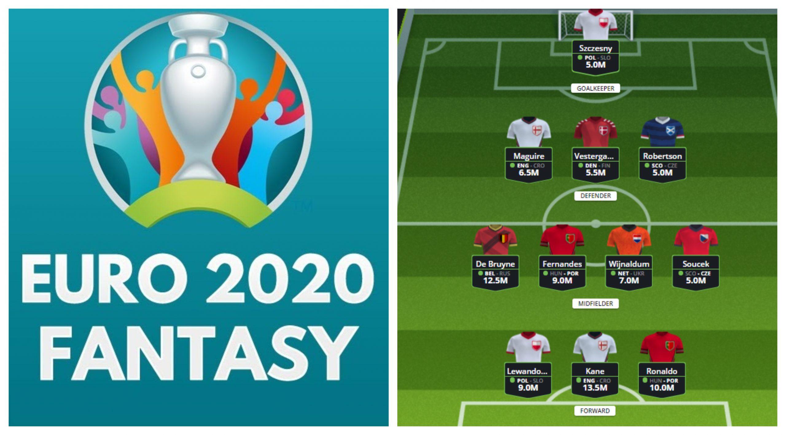 Euro 2020: Οι 8 «ψαγμένες» επιλογές για Fantasy ομάδα που σε δικαίωσαν στο FM!