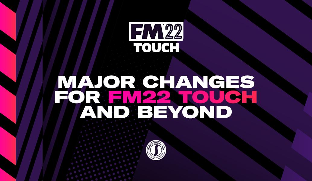 Τέλος εποχής για το FM Touch! Διαθέσιμο μόνο στο Nintendo Switch